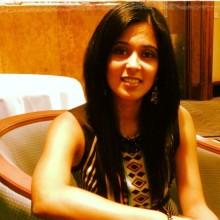 Priya Dabasia