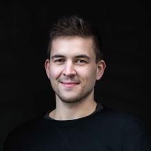 Max Schrijnen - Impact Consultant - Super Being Labs